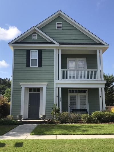 Summerville Single Family Home For Sale: 101 Foxglove Avenue