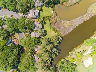Seabrook Island Single Family Home For Sale: 532 Cobby Creek Lane