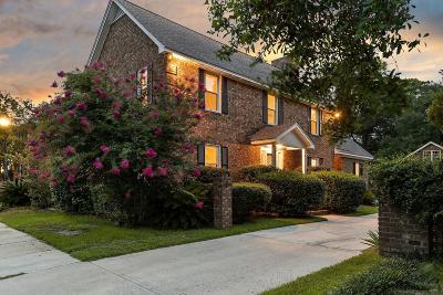 Mount Pleasant Single Family Home For Sale: 1042 Loyalist Lane