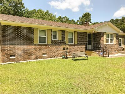 Moncks Corner Single Family Home For Sale: 324 W West End Drive