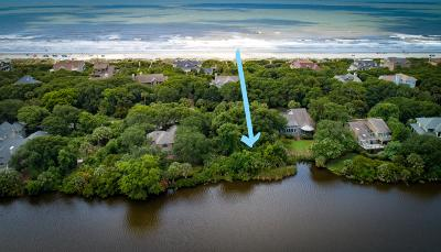 Kiawah Island Residential Lots & Land For Sale: 83 Surfsong Road