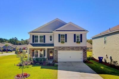 Single Family Home For Sale: 2027 Welsh Pony Drive