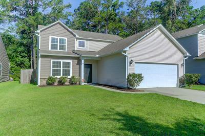 Charleston Single Family Home For Sale: 1727 Indaba Way
