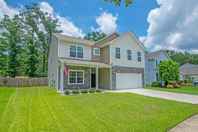 Charleston Single Family Home For Sale: 1747 Indaba Way
