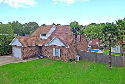 Goose Creek Single Family Home Contingent: 136 Stewart Street