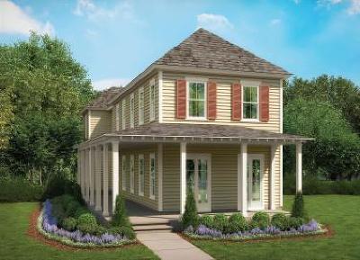Hanahan Single Family Home For Sale: 2014 Codorus Lane