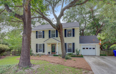 Single Family Home For Sale: 1311 Shire Road