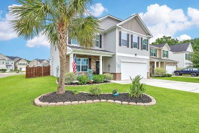 Summerville Single Family Home For Sale: 987 Augustine Court