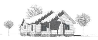 Single Family Home For Sale: 1349 Hamlin Road