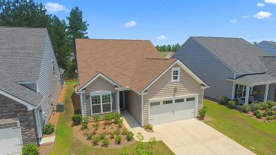 Summerville Single Family Home For Sale: 116 Harbor Trace Lane