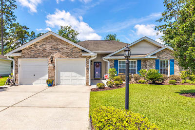 Summerville Single Family Home For Sale: 1305 Lantern Road