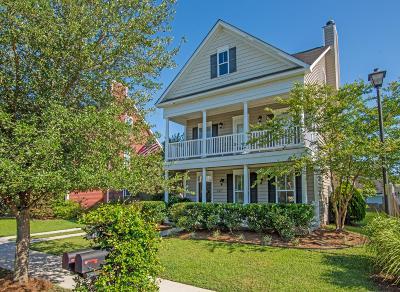 Summerville Single Family Home For Sale: 125 Scrapbook Lane