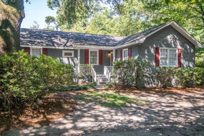 Charleston SC Single Family Home For Sale: $284,499