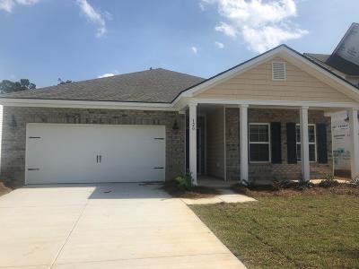 Goose Creek Single Family Home For Sale: 120 Daniels Creek Circle