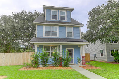 Single Family Home For Sale: 2191 Annie Laura Ln