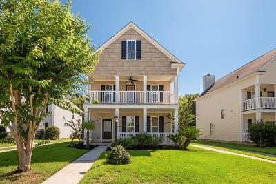 Goose Creek Single Family Home Contingent: 101 Avalon Court