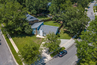 Summerville Single Family Home For Sale: 100 Iron Road