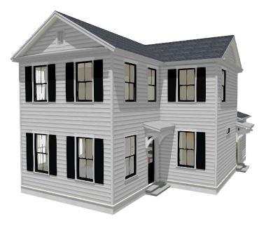 Single Family Home For Sale: 8610 Bowen Corner Avenue