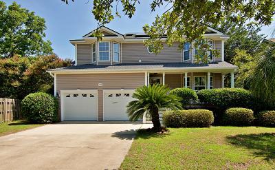 Charleston SC Single Family Home For Sale: $360,000