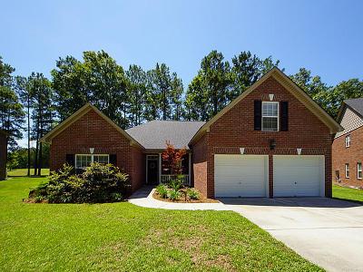 Goose Creek Single Family Home Contingent: 121 Dasharon Lane