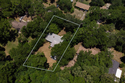 North Charleston Single Family Home For Sale: 4321 Withers Drive