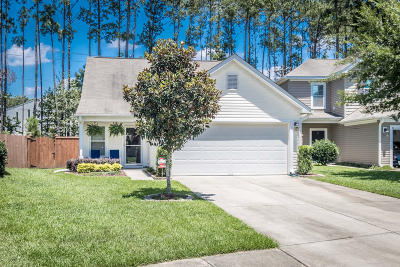 Ladson Single Family Home For Sale: 3832 Annapolis Way