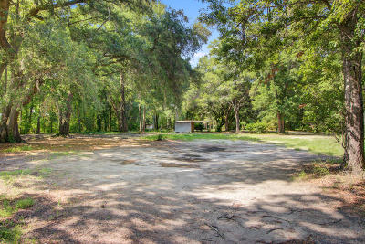 Residential Lots & Land For Sale: 3719 Mary Ann Point Road
