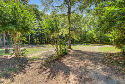 Residential Lots & Land For Sale: 3737 Mary Ann Point Road