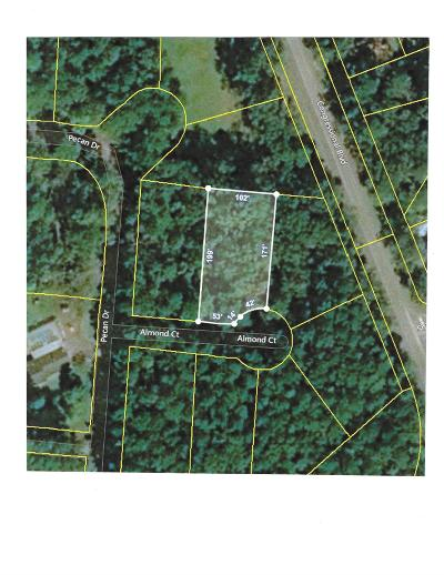 Residential Lots & Land Contingent: Almond Court
