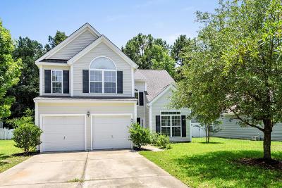 Summerville Single Family Home For Sale: 9056 Pickett Fence Lane