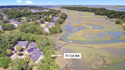 Single Family Home Contingent: 1171 Crab Walk