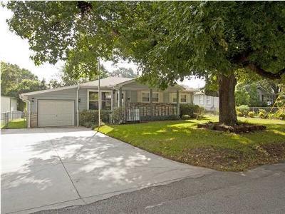 North Charleston Single Family Home Contingent: 5028 Pittman Street