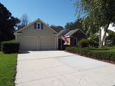 Summerville Single Family Home For Sale: 112 Alwyn Boulevard
