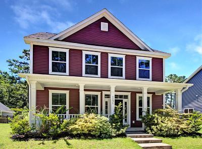 Johns Island Single Family Home For Sale: 1151 Updyke Drive