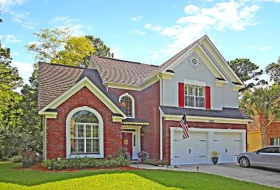 Brickyard Plantation Single Family Home For Sale: 2757 Merwether Lane