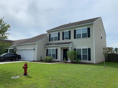 Goose Creek Single Family Home For Sale: 227 Mayfield Drive
