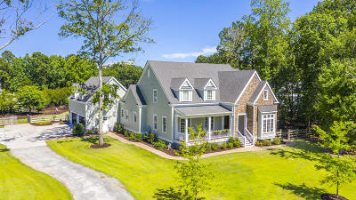 Single Family Home For Sale: 3541 War Admiral Court