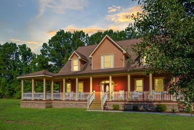 Moncks Corner Single Family Home For Sale: 1058 Witherbee Road