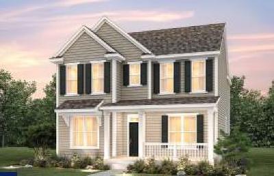 Single Family Home For Sale: 2054 Kemmerlin Street
