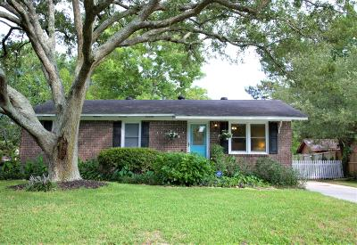 Single Family Home Contingent: 1589 Westwood Drive