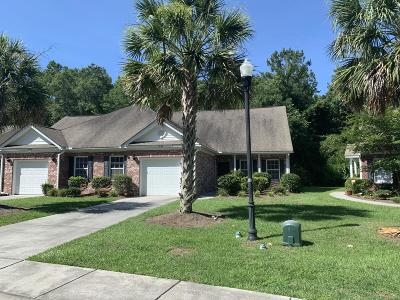 Charleston County Attached For Sale: 1664 Saint Johns Parrish Way