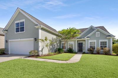 Legend Oaks Plantation Single Family Home For Sale: 131 Carolinian Drive