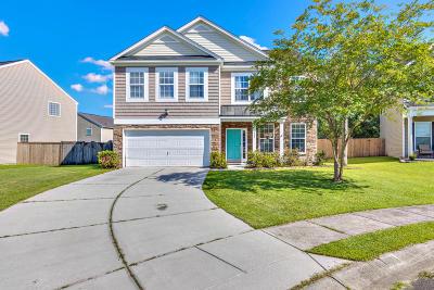 Single Family Home Contingent: 405 Pin Oak Drive