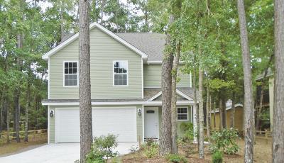 Charleston County Single Family Home For Sale: 1821 Zelasko Drive