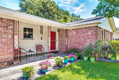 Goose Creek Single Family Home Contingent: 6 Belmar Avenue
