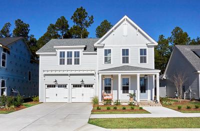 Summerville Single Family Home For Sale: 386 Oak Park Street