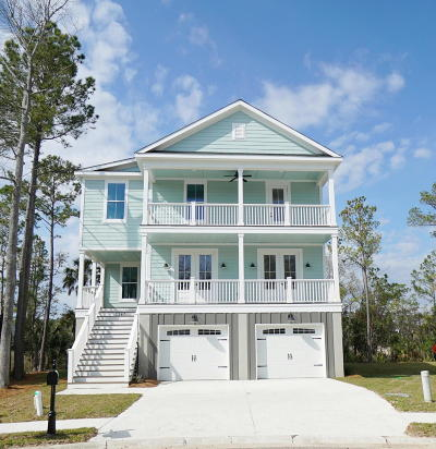 Rivertowne Country Club Single Family Home For Sale: 2267 Palmetto Marsh Circle