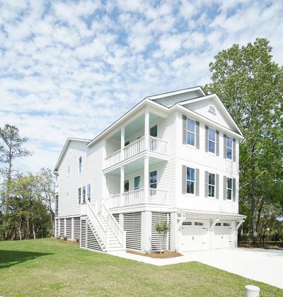 Rivertowne Country Club Single Family Home For Sale: 2269 Palmetto Marsh Circle