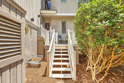 Isle Of Palms Attached For Sale: 1 Back Court