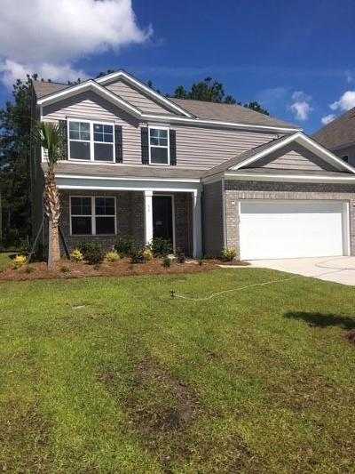Summerville Single Family Home For Sale: 459 Zenith Boulevard